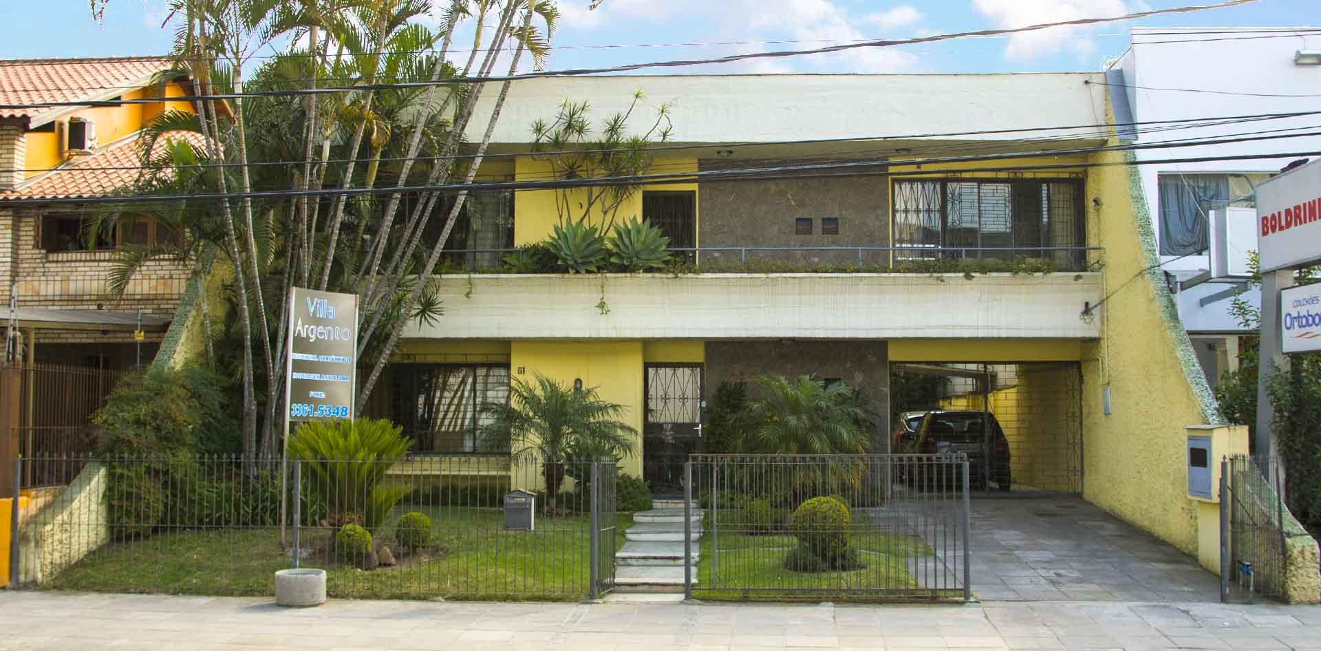 Rua Itapeva, 51
